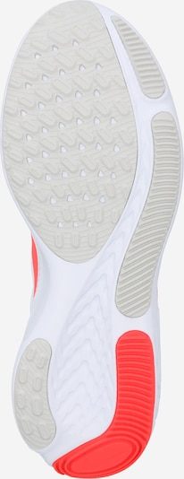 NIKE Laufschuh  'Miler' in pink / weiß, Produktansicht