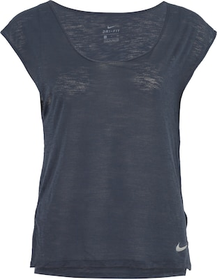 NIKE T-Shirt mit Dry-Fit-Technologie