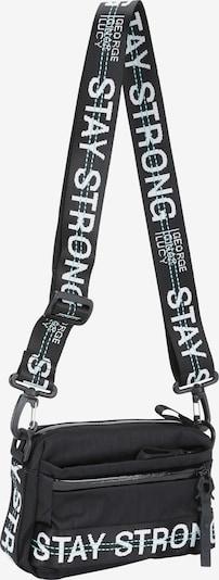 George Gina & Lucy Gürteltasche 'YMA' in schwarz, Produktansicht