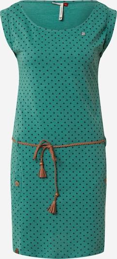 Ragwear Kleid in grün, Produktansicht