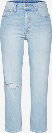 GAP Jeans 'CHEEKY' in indigo, Produktansicht