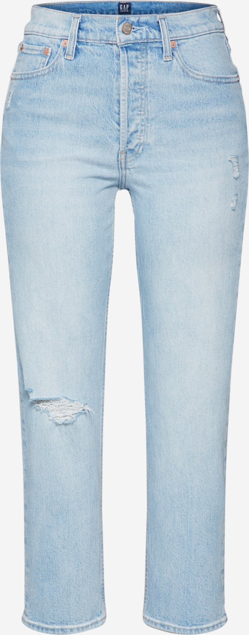GAP Straight leg jeans voor dames online shoppen | ABOUT YOU