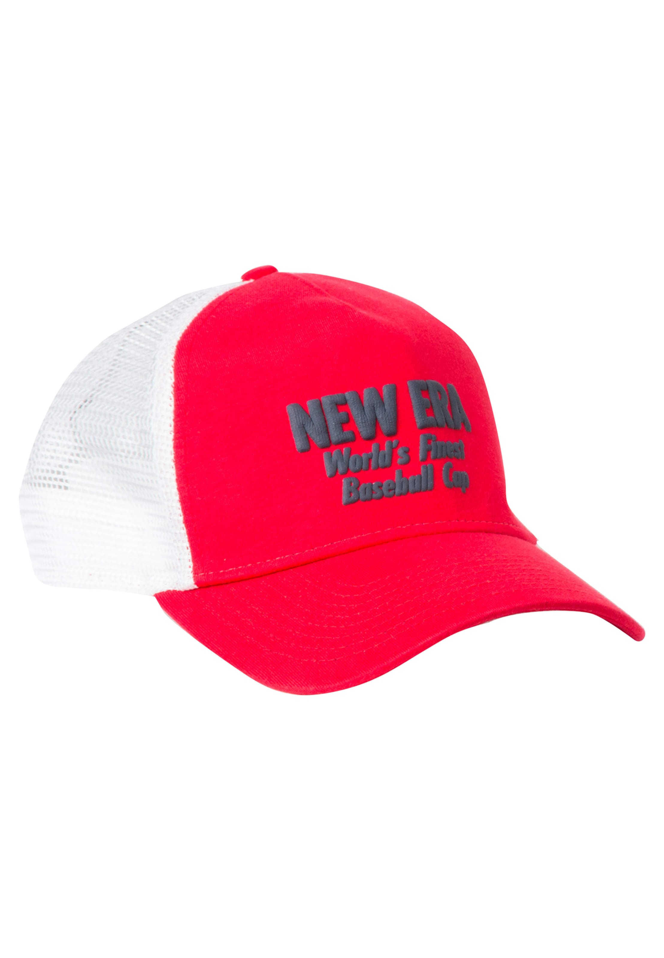 Cap In Era New RotWeiß Era RotWeiß In New Cap In Era Cap New vPNy0Onwm8