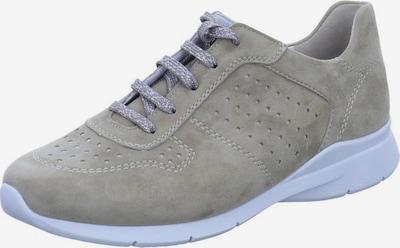 SEMLER Sneakers in beige, Produktansicht