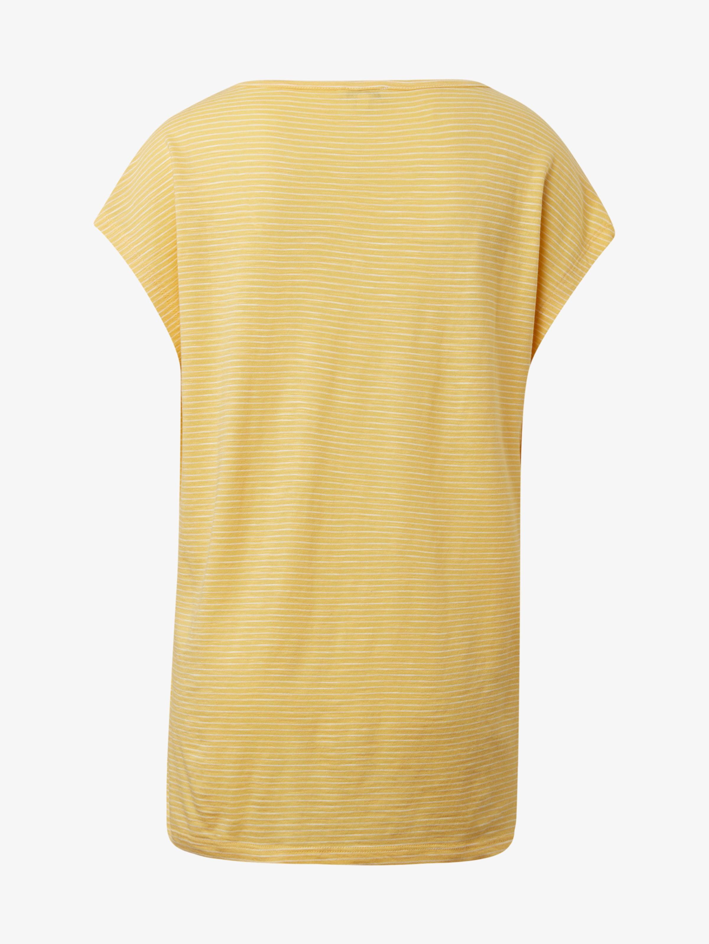 Tom GelbWeiß shirt Tailor T In CBexrdo