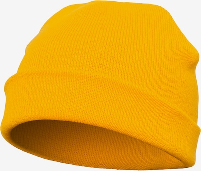 Flexfit Muts 'Yupoong' in de kleur Geel, Productweergave