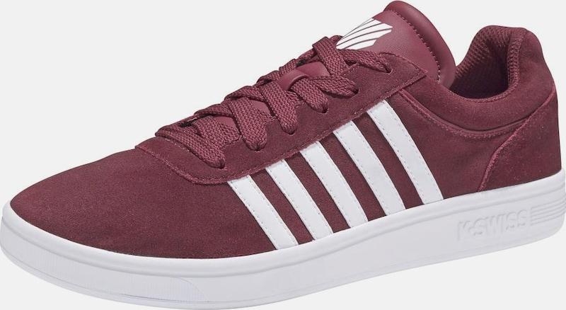 K-SWISS | Sneaker 'Court Cheswick Suede'