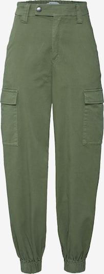 Kelnės 'FREE' iš WHY7 , spalva - žalia, Prekių apžvalga