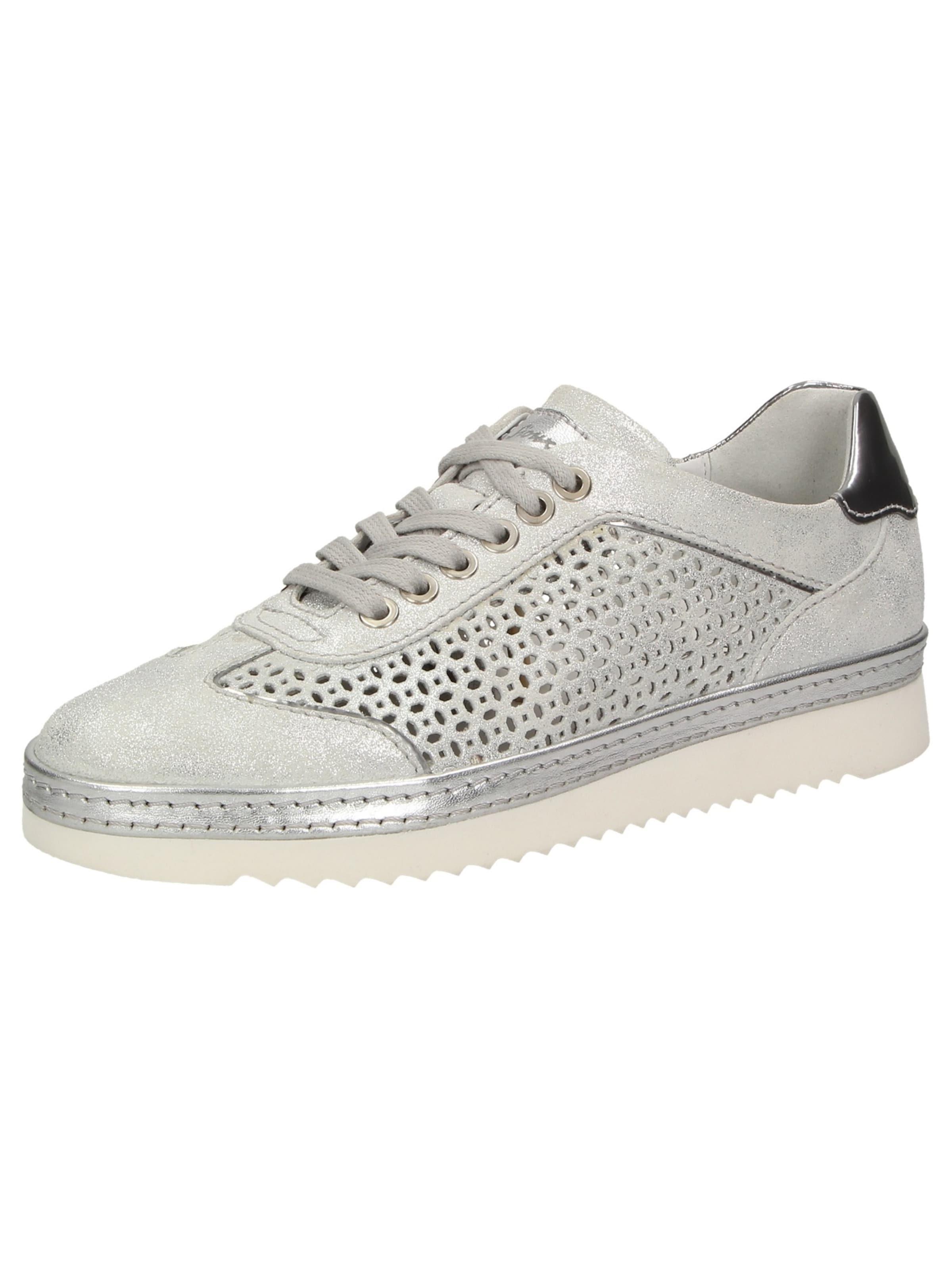 SIOUX »Oxiria-702-XL« Sneaker, natur, beige