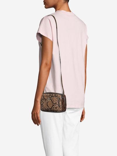 Calvin Klein Taška cez rameno - zmiešané farby: Pohľad spredu