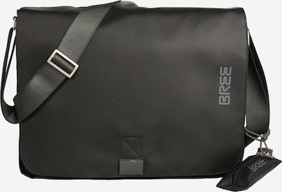 BREE Umhängetasche 'Punch' in schwarz, Produktansicht