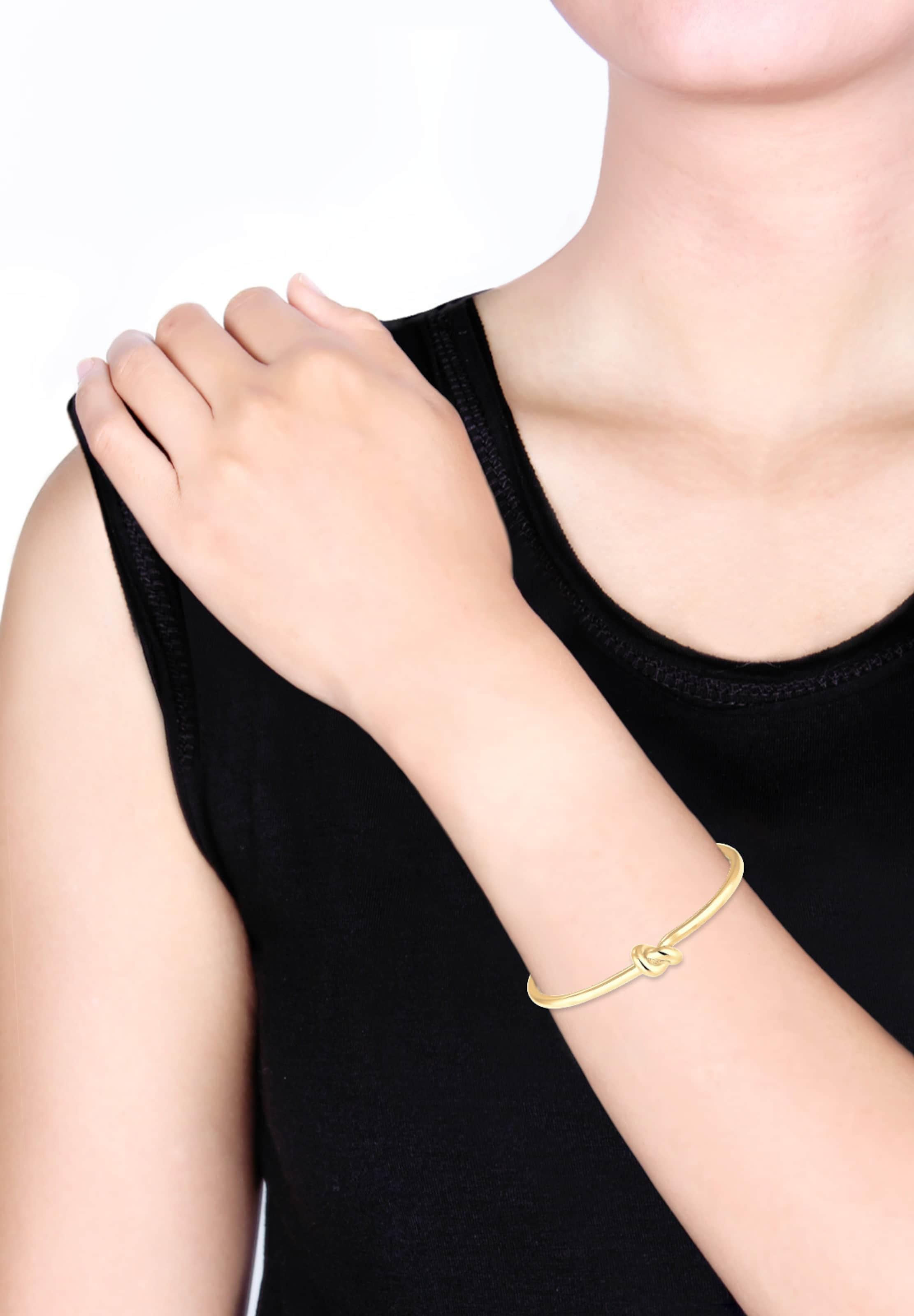 Armband Armband Elli In Gold In In Elli Elli Gold In Armband Armband Elli Gold c3LqAR4j5S