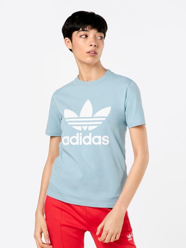 ADIDAS ORIGINALS T-Shirt 'TREFOIL'