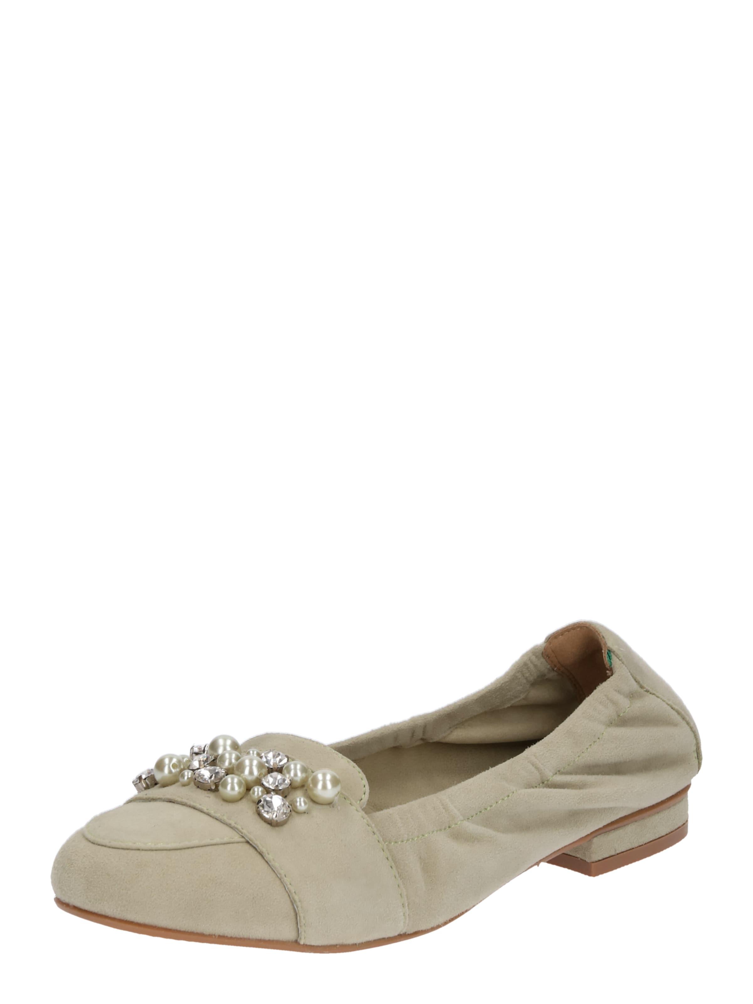 SPM Slipper Annabella Verschleißfeste billige Schuhe