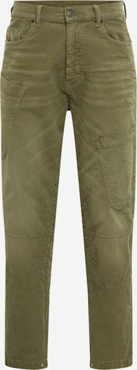 DIESEL Jeans in oliv, Produktansicht