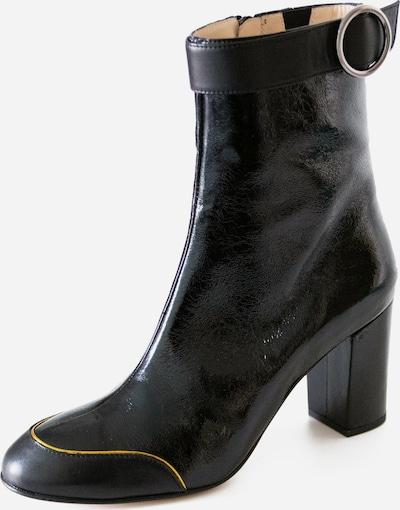 Mélyade Boots in schwarz, Produktansicht