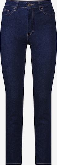 ONLY Jeans 'SIENNA' in blue denim: Frontalansicht