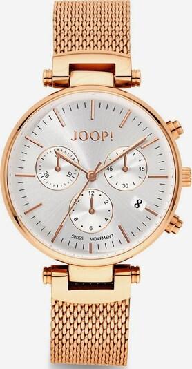JOOP! Chronograph '2022831' in rosegold / silber, Produktansicht