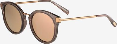 LE SPECS Sluneční brýle 'LAST DANCE' - mokka, Produkt