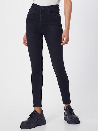 Superdry Jeans in de kleur Zwart, Modelweergave