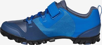 VAUDE Fahrradschuhe 'Pavei' in blau / enzian, Produktansicht