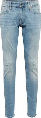 G-STAR RAW Jeans '3301 Deconstructed Super Slim'