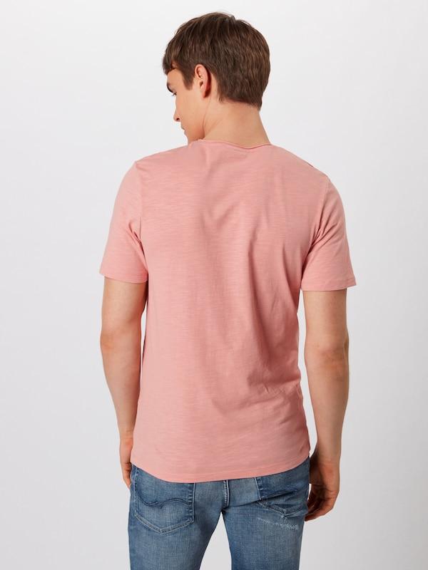 Jones T 'jorbirch' En Rose shirt Jackamp; Ancienne OkXZiPu