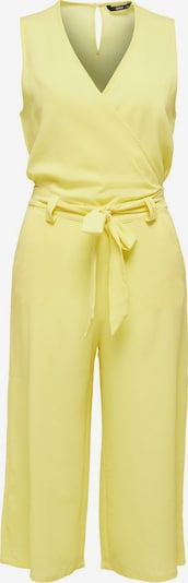 ONLY Jumpsuit in Yellow, Item view