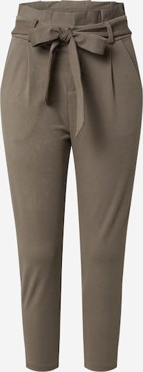 Vero Moda Petite Pantalon en vert / kaki / vert foncé, Vue avec produit
