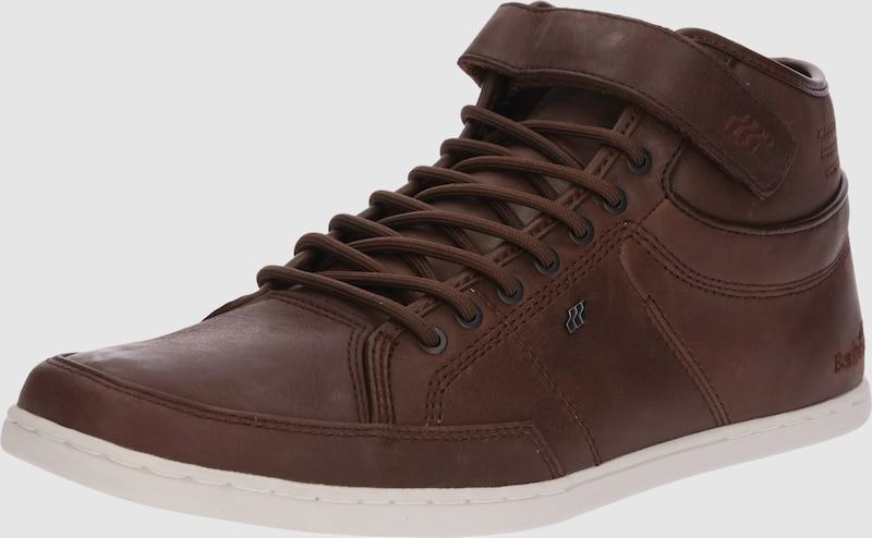 BOXFRESH High Top Sneaker 'SWICH Leder PREM LEA' aus Leder 'SWICH e2f1dd