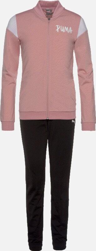 Adidas Kinder Trainingsanzug 92 pink