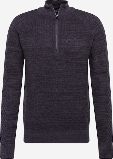 G-Star RAW Pullover 'Muzak' in schwarz, Produktansicht