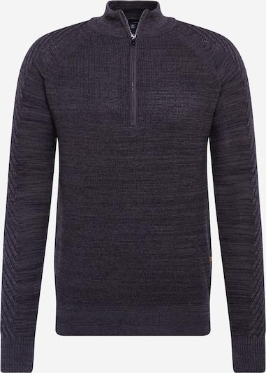G-Star RAW Trui 'Muzak' in de kleur Zwart, Productweergave