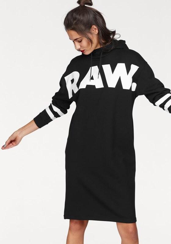 G-STAR RAW Sweatkleid 'Scolla'