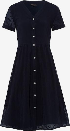 MORE & MORE Kleid in dunkelblau, Produktansicht
