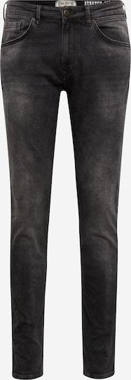 Petrol Industries Jeans 'Men Supreme Stretch' in black denim, Produktansicht