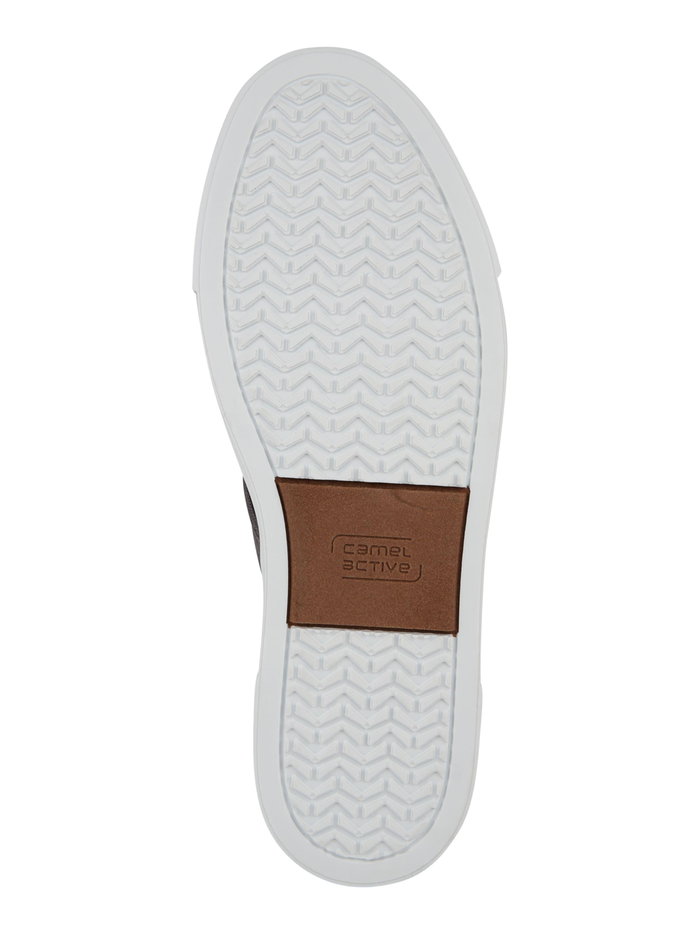 'racket' In Camel Sneaker Active KaramellDunkelgrau wO0kN8nPX