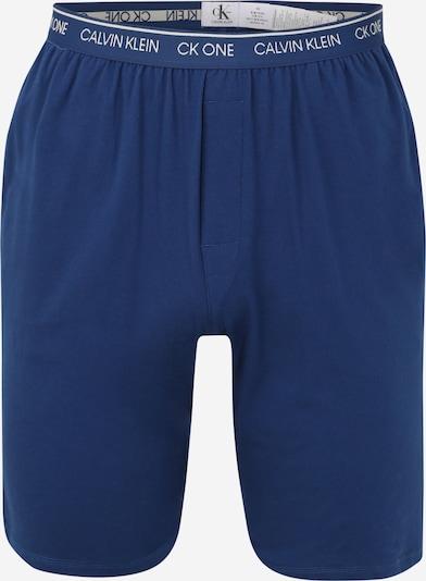 Calvin Klein Underwear Pyjamabroek 'SLEEP SHORT' in de kleur Blauw, Productweergave