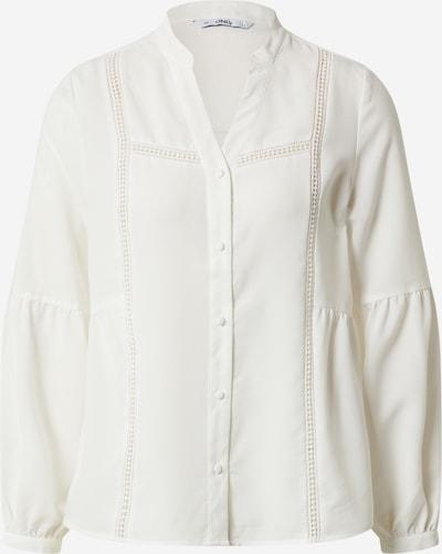ONLY Bluse 'ONLEVA' in weiß, Produktansicht