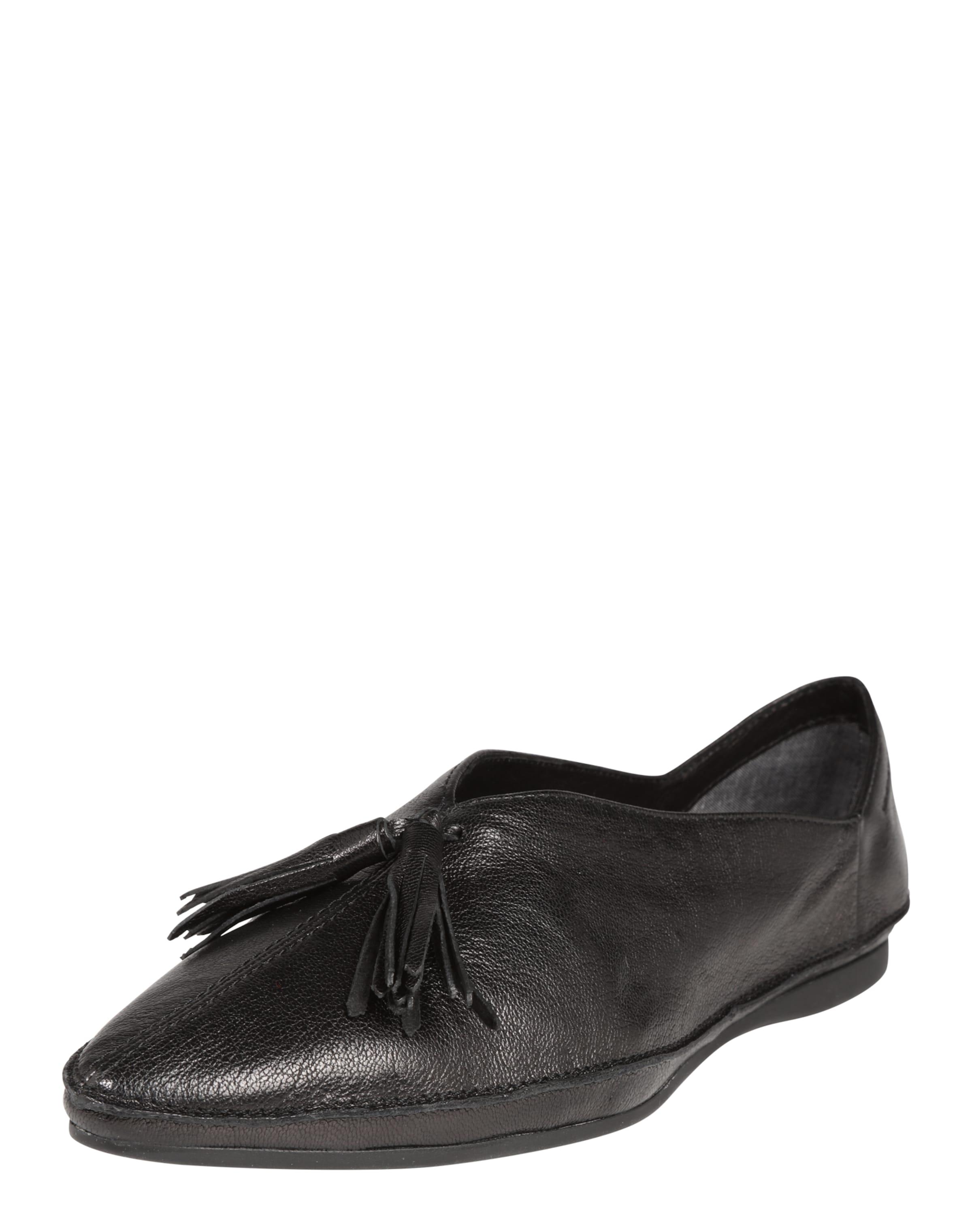 Schwarz In 'antonia' Shoemakers Vagabond Slipper kXiuOPZ