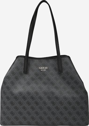 GUESS Nákupní taška 'VIKKY' - kouřově šedá, Produkt