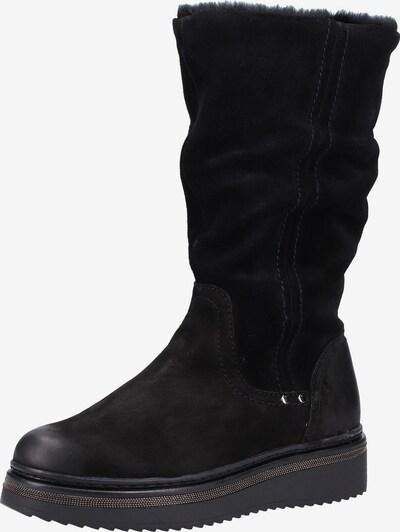 Venturini Milano Bottes en noir, Vue avec produit