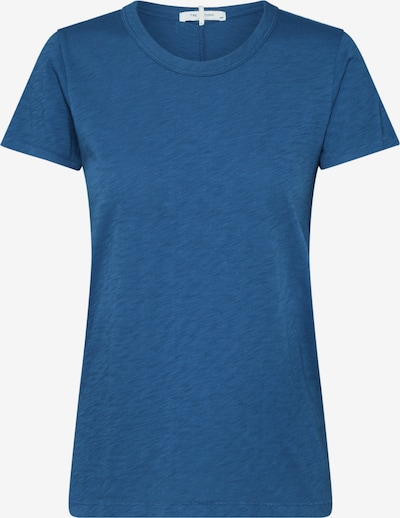 rag & bone T-Shirt 'The Tee' in blau, Produktansicht