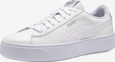 Sneaker low 'Vikky Stacked' PUMA pe alb, Vizualizare produs