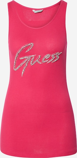 GUESS Topp 'Guess' roosa, Tootevaade