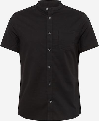 BURTON MENSWEAR LONDON Overhemd in de kleur Zwart, Productweergave
