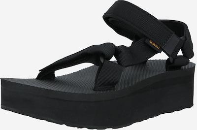 TEVA Sandale 'Flatform Universal Sandal' in schwarz, Produktansicht