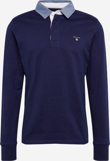 GANT Tričko - tmavě modrá, Produkt