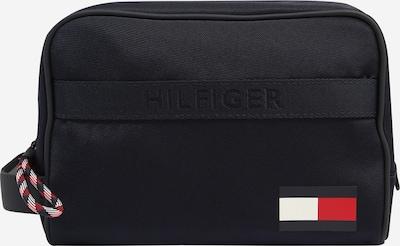 TOMMY HILFIGER Kosmetická taška - tmavě modrá / červená / bílá, Produkt