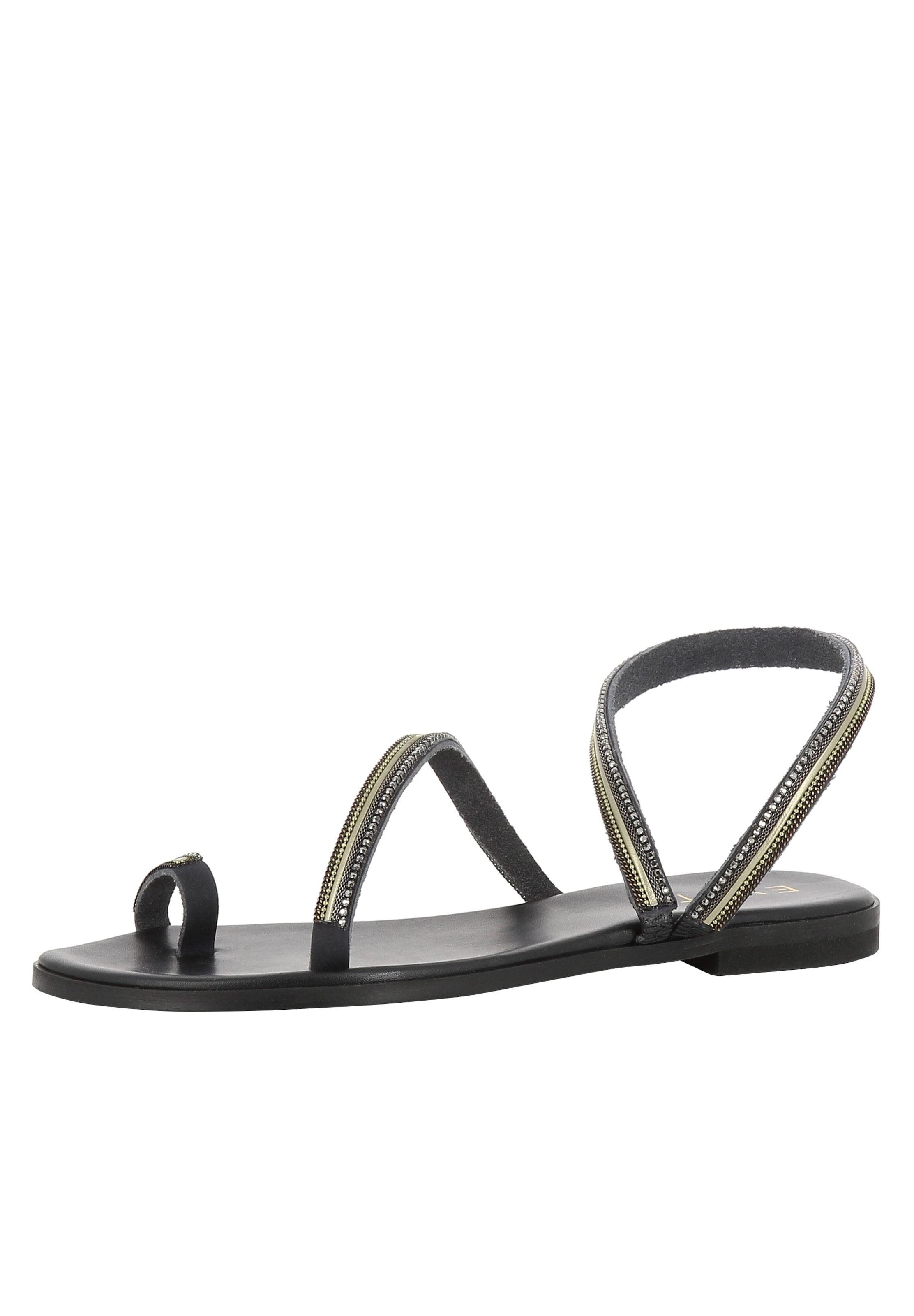EVITA Sandale OLIMPIA Verschleißfeste billige Schuhe